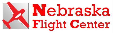 Nebraska Flight Center Logo